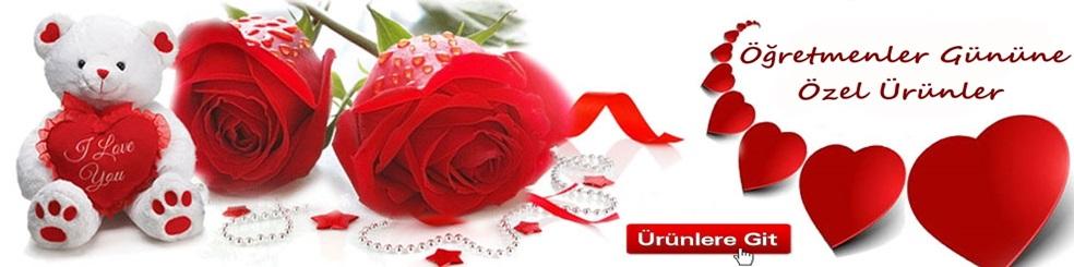 BOSTANLI METRO öğretmenler günü çiçek siparişi